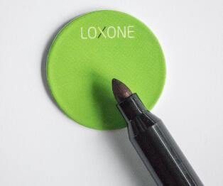 Loxone-NFC-Smart-Tags-beschriften