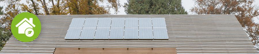 Loxone Referenzprojekt Passivhaus Eisenstrasse Energie sparen