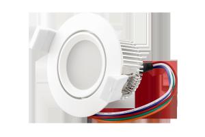 Loxone LED Spot RGBW