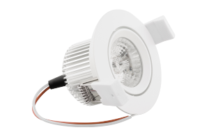 Loxone LED Spot WW
