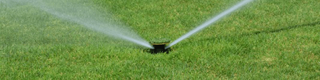 Intelligente Gartenbewässerung mit Loxone