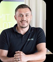 Smart Home Fachberater Mario Lovric