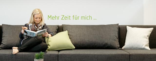 Lueftungssteuerung Loxone Smart Home Lebensqualitaet