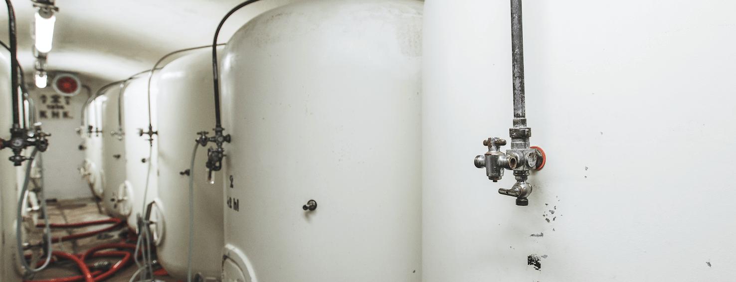 Temperaturüberwachung Bierkeller