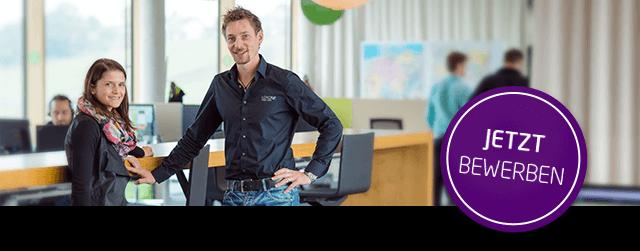 Loxone Customer Care Teamleiter