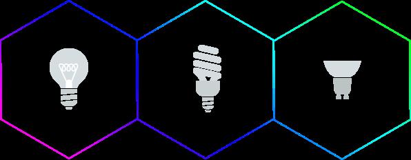 Einsatzgebiete für Lichtsteuerung