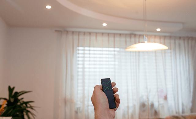 Loxone Referenzprojekt Gutau Beleuchtung