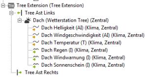 wetterstaion tree inputs