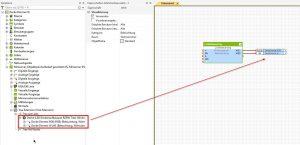 Inbetriebnahme Aufbau LED Spot RGBW Tree_4
