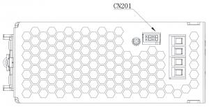 cn201 stecker