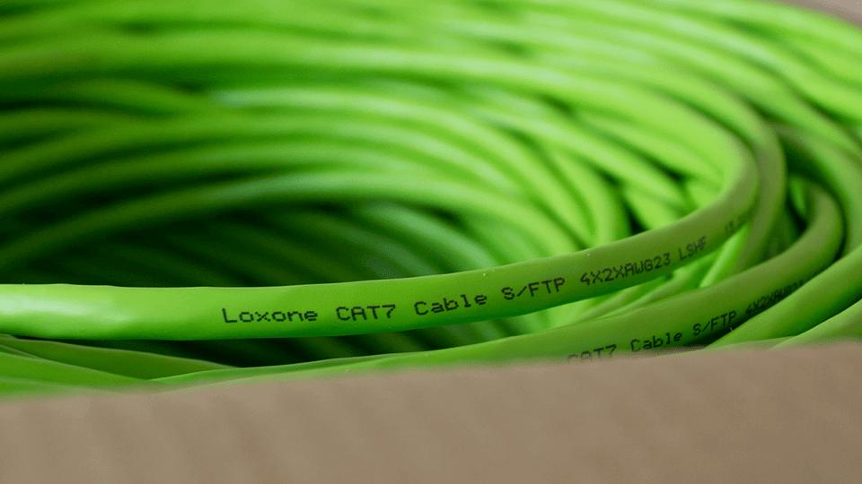 cat 7 kabel zukunftssichere hausverkabelung f r ihr smart home. Black Bedroom Furniture Sets. Home Design Ideas