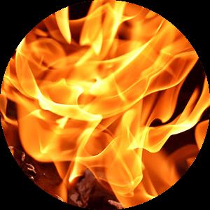 Früherkennung von Feuer