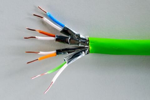 CAT 7 Kabel