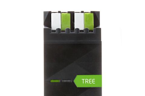 Tree Sensorik