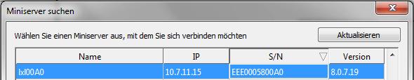 miniserver_suche
