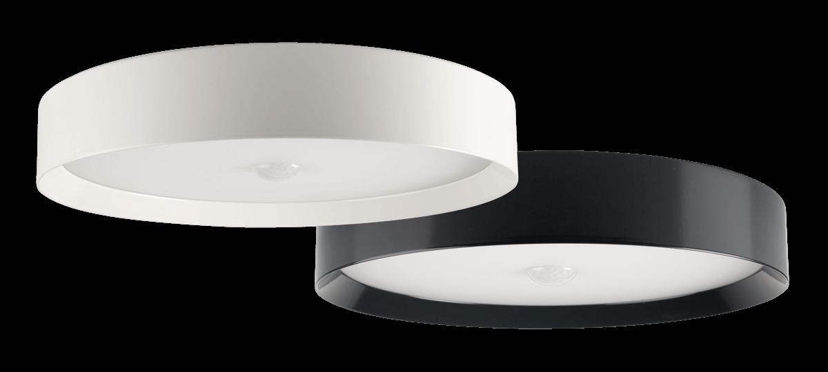 Die All-in-One LED Deckenleuchte