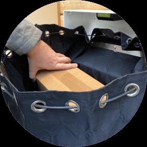 PH Paketsafe paket in safe