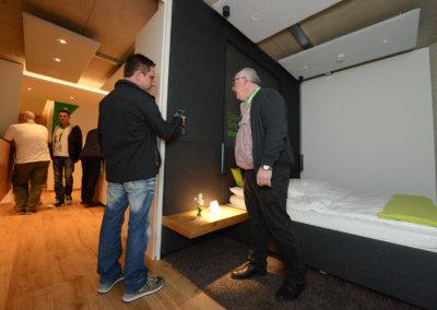 (c)Loxone-Basecamp Isernhagen-Eröffnung-05