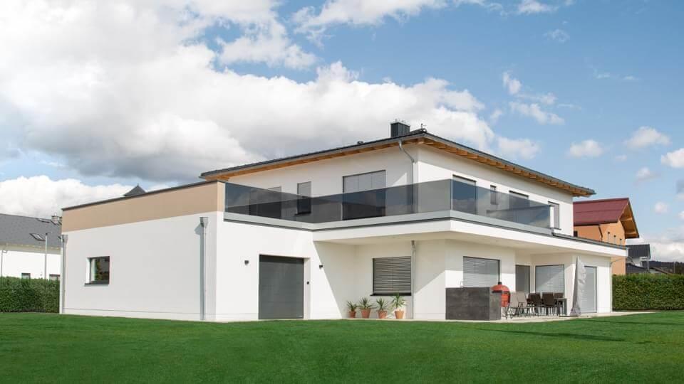 KfW Smart home Förderung für Privatpersonen