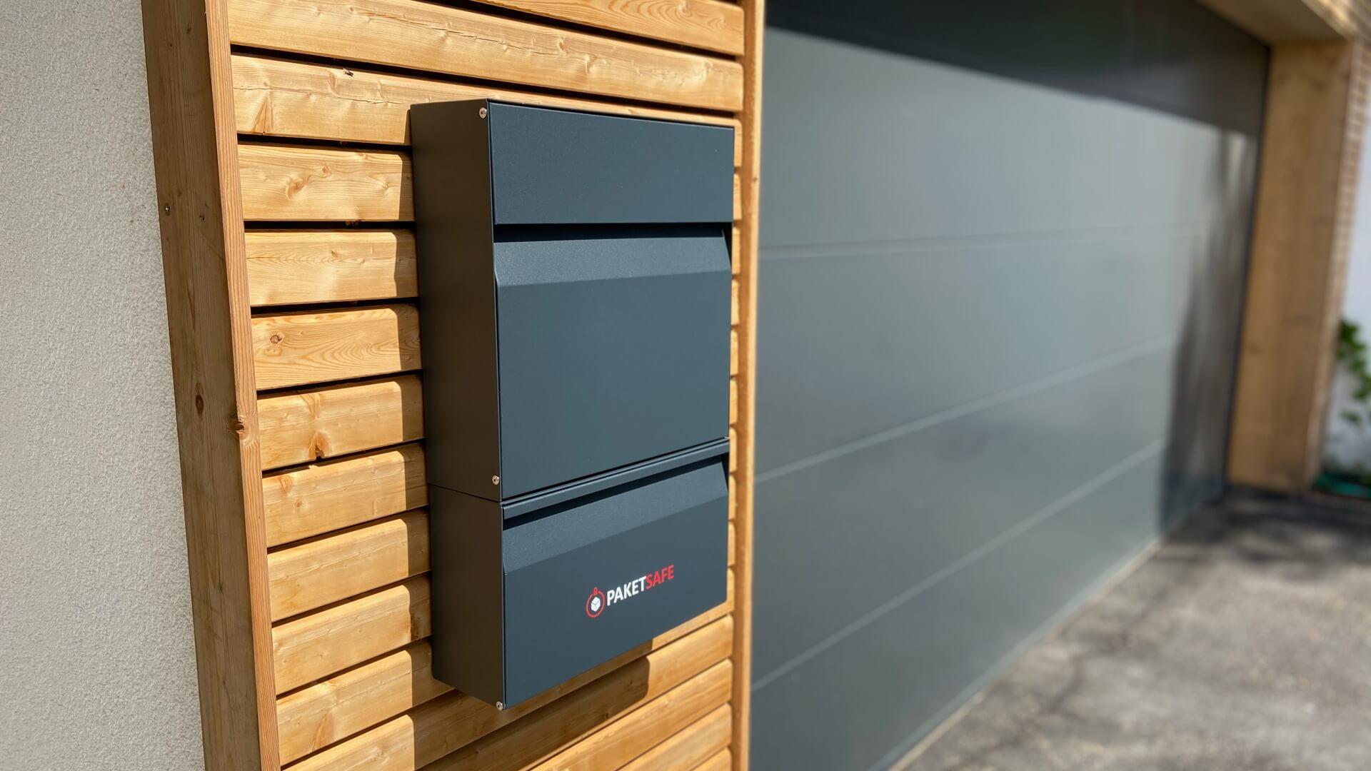 Paketsafe Air Paket- und Briefkasten