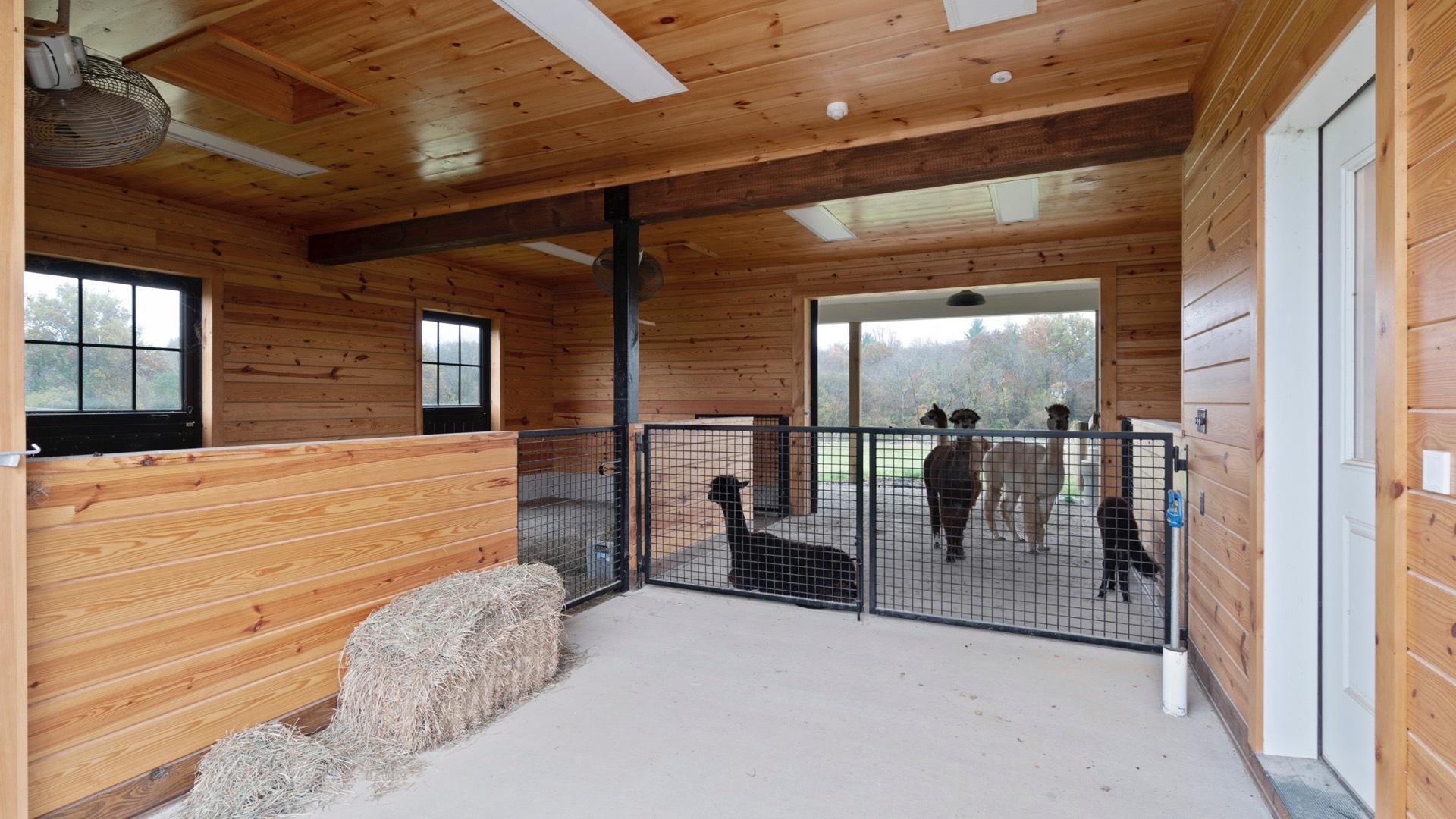 Celek Smart Home - Alpakafarm