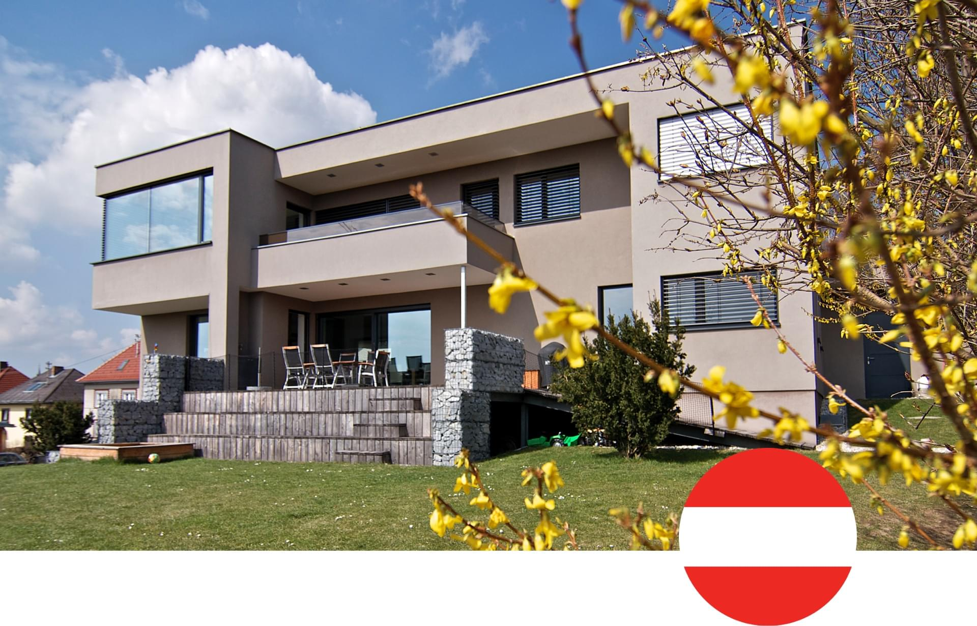 Wohnbauförderungen in Österreich