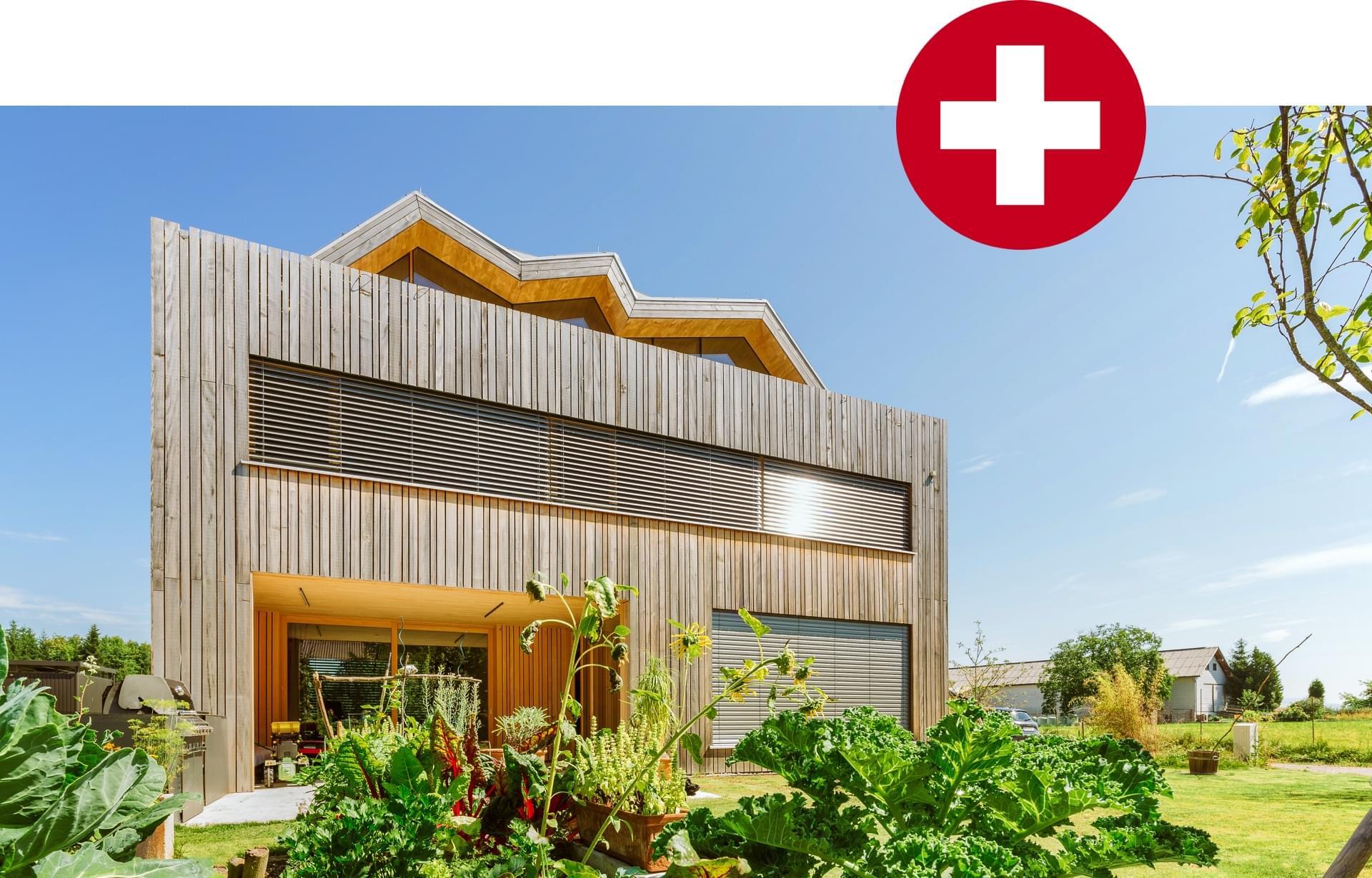 Fördergelder in der Schweiz