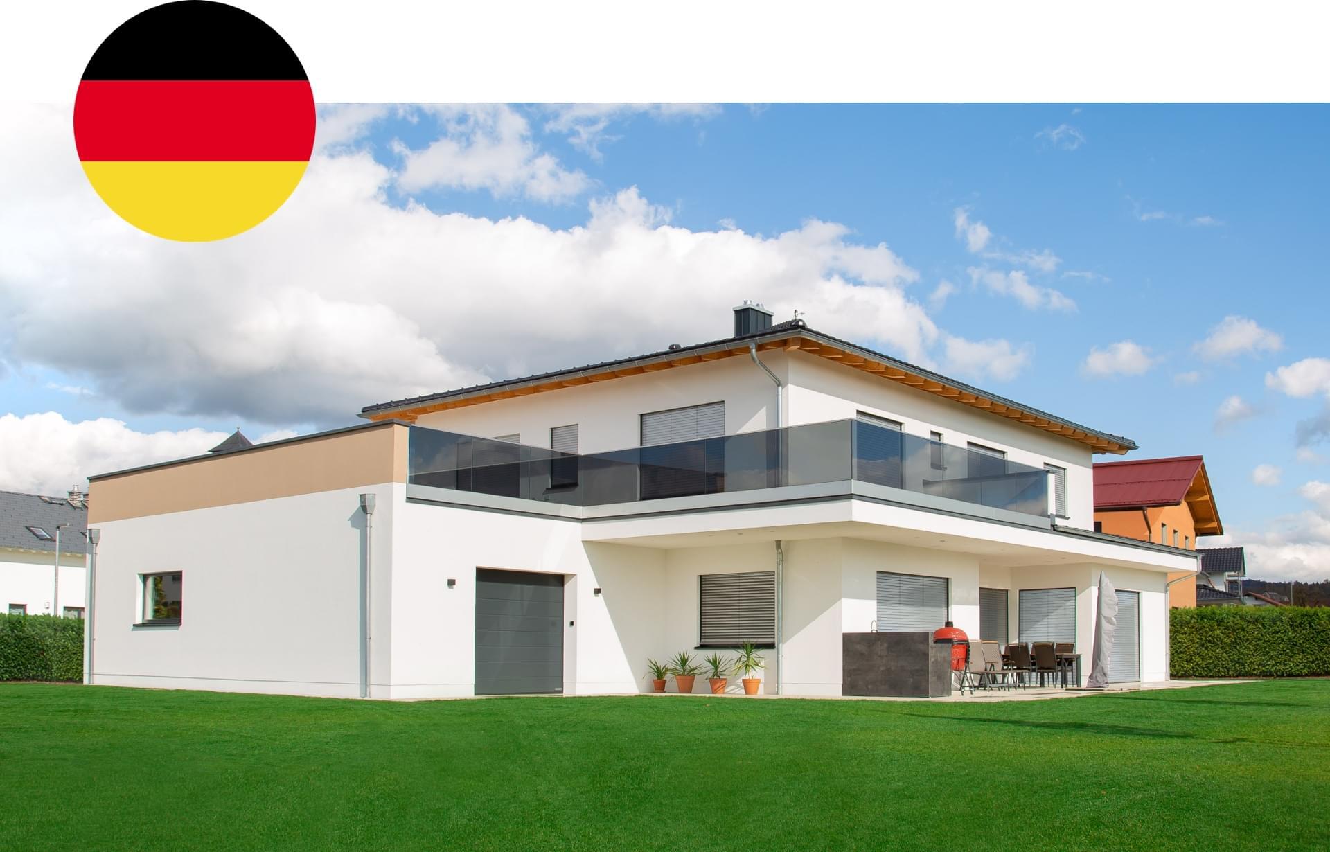 Smart Home Förderungen in Deutschland