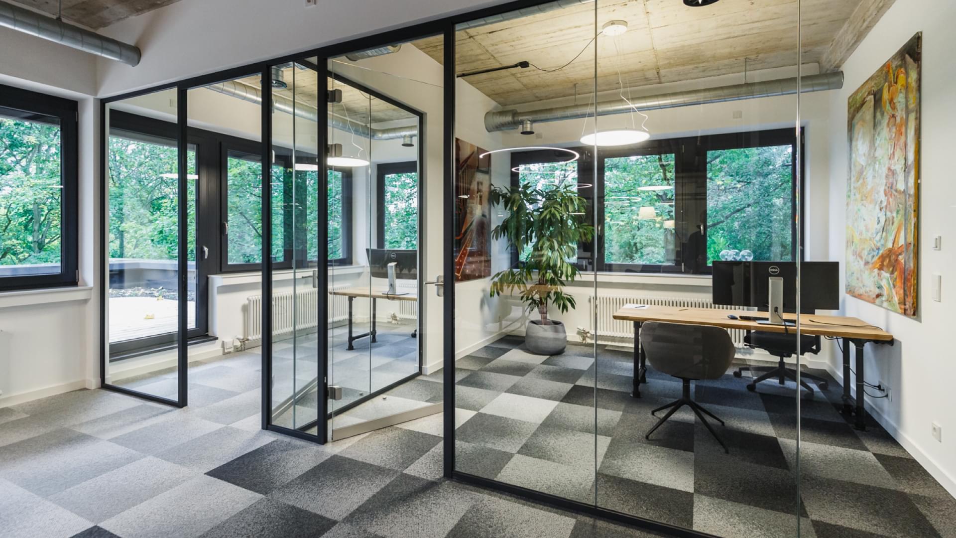 Büro Glück Auf Immobilien GmbH - Bild 01