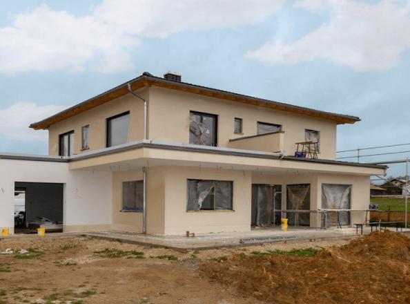 Fertigteilhaus – Das Smart Home ist fast fertig