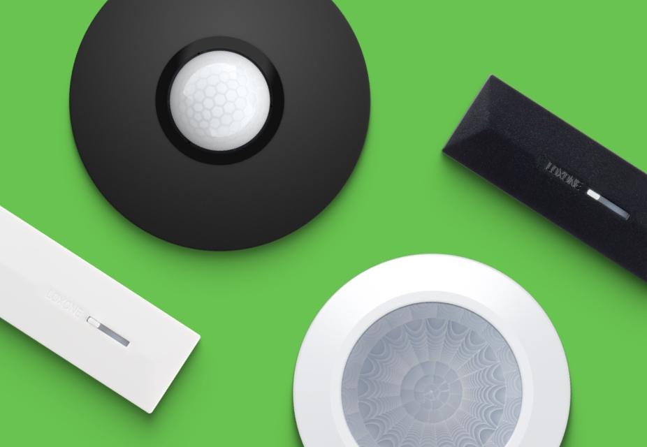 Smart Home Produkte von Loxone