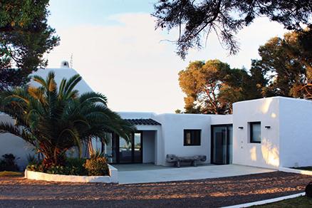 Villa Azure - Loxone
