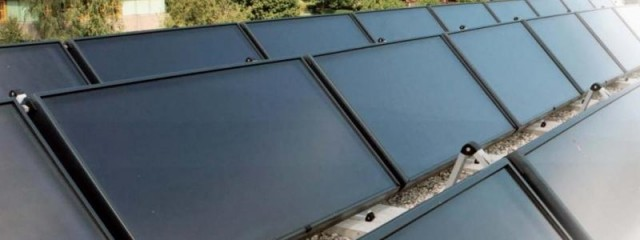 Diy Blog Solar Water Heating With Pv Loxone Blog