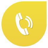 Loxone Caller Service Icon