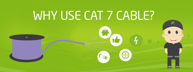 Stupendous 4 Simple Reasons Why Choosing Cat 7 Cable Really Pays Off Loxone Wiring Digital Resources Millslowmaporg