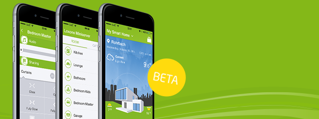 The New Loxone Smart Home App Is Here!