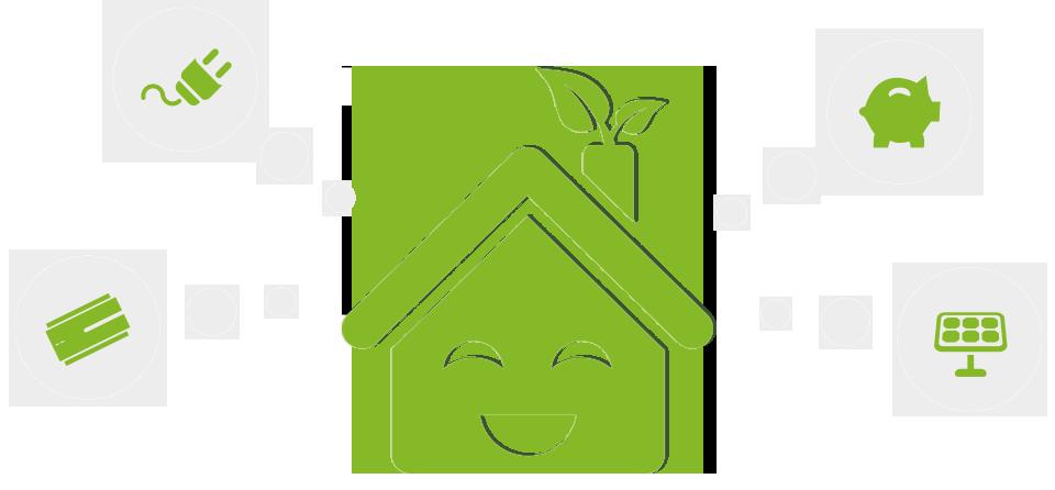 Use Loxone To Optimise Your Energy Usage