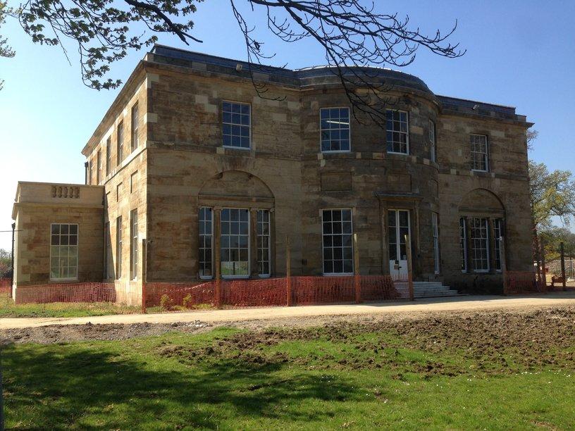 Coton House