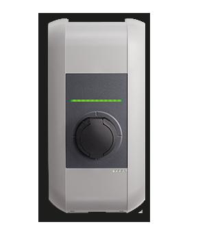 Keba-KeContact-P20-Wallbox-front