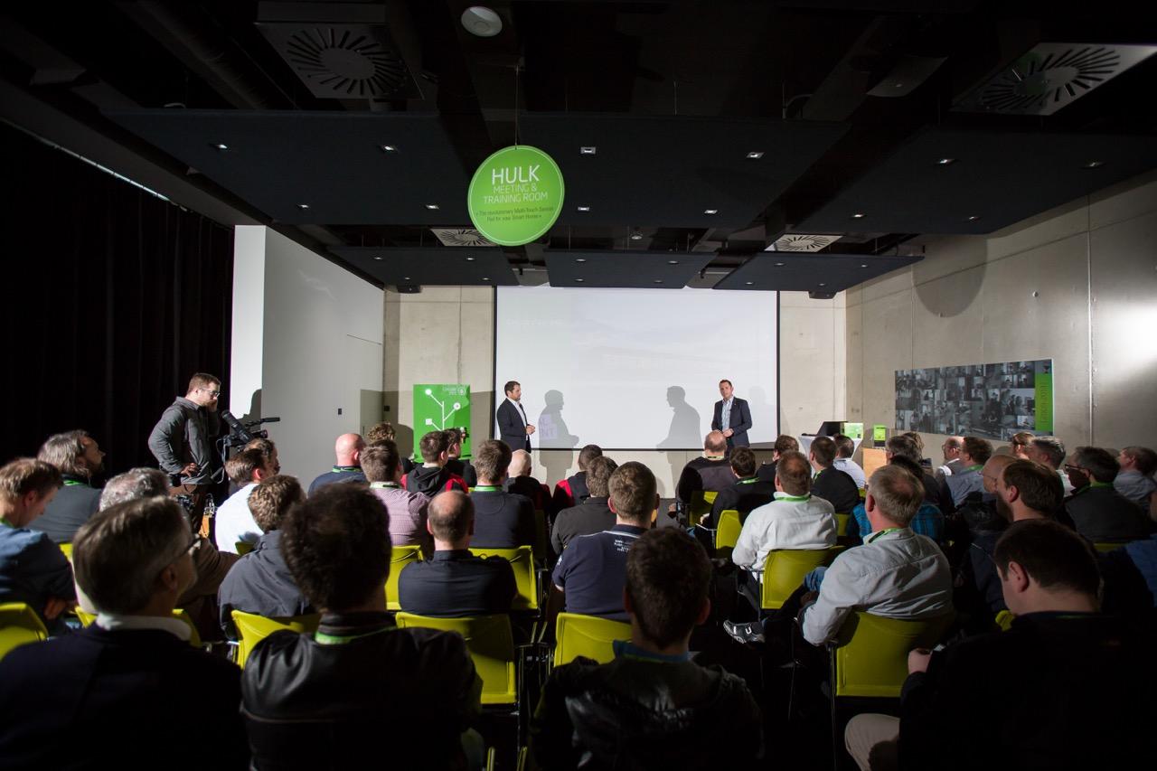 Loxone Tree Presentation