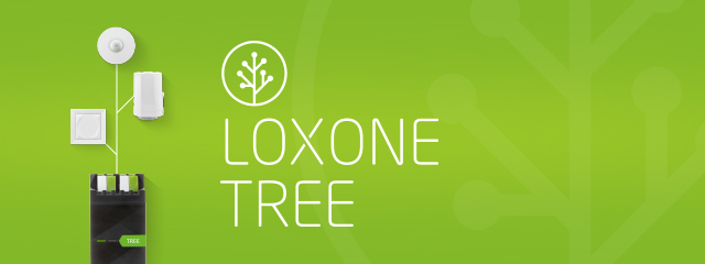 Loxone Tree - A New Era For Smart Home Technology