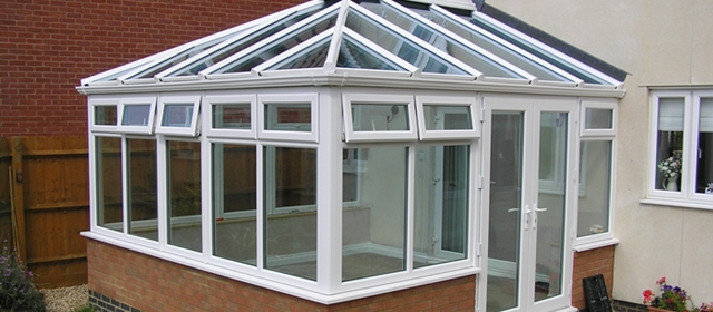 20% of people would choose to have a smart home instead of a conservatory