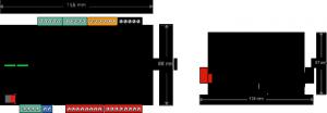 Loxone Miniserver Dimensions