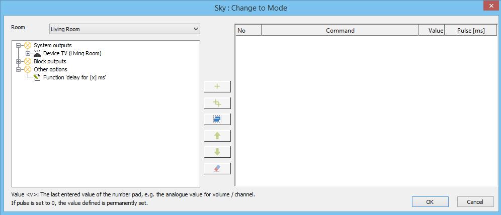 Documentation - Loxone Config - Media Controller function block