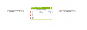 Lighting Controller Basic