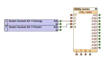 Example Loxone Config Utility Meter Smart Switch Function Block