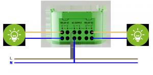 Wiring Nano IO Air Relays