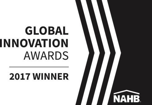 Loxone Global Innovation Awards 2017
