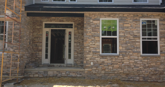 Impressions of our new Showhome in Media, PA