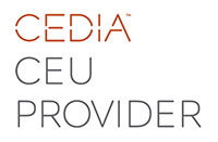 Smart Home CEDIA CEU Training